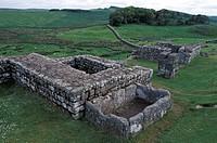 Northen England, Hadrian´s wall