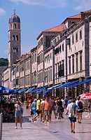 Croatia, Ragusa
