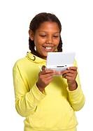 Gaming Girl