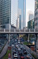 Street scene, cars, driving, roads, traffic, environment, energy,