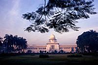 The Supreme Court of Bangladesh, in the capital city Dhaka