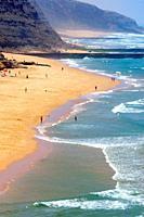 Ericeira, Praia do São Julião, São Julião Beach, Mafra, Portugal, Europe.
