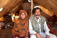 floodvictims, 3 months after the disaster in pakistan