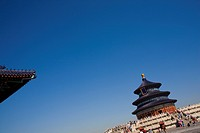View of Temple of Heaven