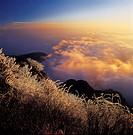 China,East Asia,Asia,Sichuan Province,Emei Mountain