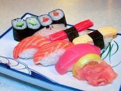 -Fresh Japanese Food-