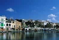 Portocolom Majorca