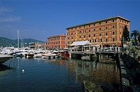 Santa Margherita Ligure - Riviera di Levante - Liguria