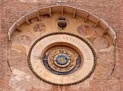 Mantua, Piazza delle Erbe
