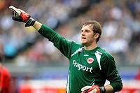 Soccer Bundesliga, Season 2010-2011, 2nd Round, Eintracht Frankfurt - Hamburger SV 1:3, Ralf Faehrmann