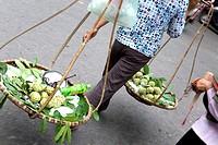 hawker  Hanoi, Vietnam