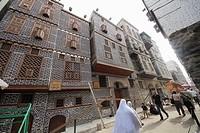 al-gamal house in Rosetta city, El-beheira governorate,Egypt