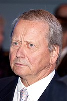 Wolfgang Porsche, chairman of the supervisory board of Porsche Automobil Holding SE, during the Group Night of the Volkswagen AG, to the 63rd Internat...