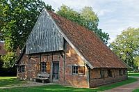 Farmhouse museum