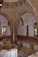 Hammam or baths dating to Roman times