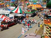 Florida State Fair Tampa Florida