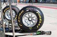 imola 20 marzo 2011, autodromo enzo e dino ferrari, gp2 asia series, pit lane