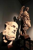 Rome  The Vatican Museums  Pinacoteca  Bernini