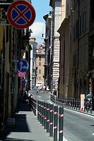 Historic center of Rome, Rome, Italy