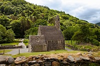 a stone building, county wicklow, ireland