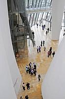 Guggenheim museum, Bilbao, Provinz Bizkaia, Pais Vasco, Basque Country, Baskenland, Spanien, spain
