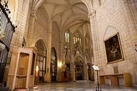 Santa Maria Cathedral Church in Murcia, Spain
