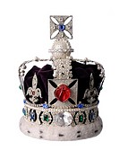 Queens Royal Crown