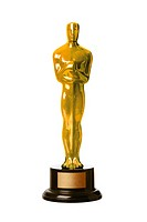 Copy Oscar Academy Awards statuette