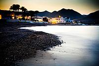 Las Negras, Cabo de Gata, Spain