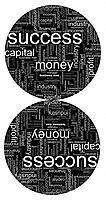 Economic and monetary success