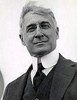 Bernard Baruch 1870_1965 built his fortune as a Wall Street stock broker from the 1890s_1910´s. As a prominent financier he became an adviser to Presi...