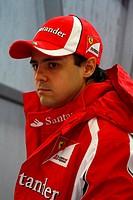 Felipe Massa BRA, Turkish Grand Prix, Istanbul, Turkey