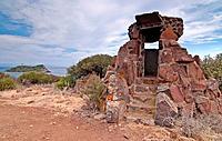 Bunker from war