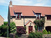 Modern English House