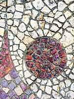Colorful Tile Abstract