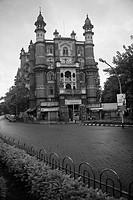 Majestic guest house , Bombay , Mumbai , Maharashtra , India 10_09_2010