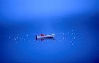 Sea fishing in Norway
