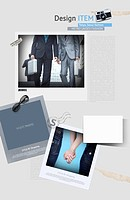 Various Frames Of Gallery For Design Item