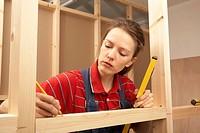 Carpenter Marking Frame