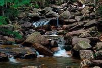 Small water falls