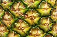 Pineapple detail