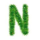 Grass Alphabet A_Z