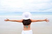 Enjoy your beach holiday