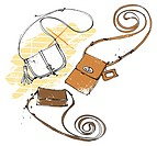 Feminine Bags