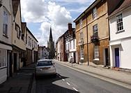 West St Helen Street Abingdon Oxfordshire