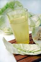 juice , promotes digestion