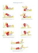 Gymnastics practices