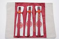 a set of chopsticks
