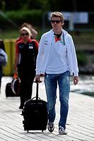 Nico Hulkenberg, Formula One, Canadian Grand Prix, Montreal, Canada