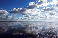 Saunton Sands, Devon, England, United Kingdom, Europe